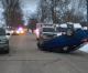 One person hurt in vehicle rollover in Nora Springs