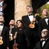 Ukulele Orchestra of Great Britain to perform at the North Iowa Community Auditorium