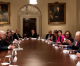 Trump, Governor Reynolds and other leaders meet in Washington to discuss issues impacting farmers