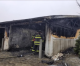 Garage burns in Clear Lake, with $25,000 loss to owner