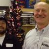 Top of Iowa Hot Wheels Club holds Christmas Show