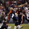 Tebow pulls off his weekly miracle