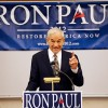 Ron Paul is striking chords with Iowa GOP voters