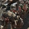 U.S. exits Iraq after nearly 9-year war