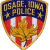 Police say verbal threats leveled against Osage school; two juveniles face felony charges