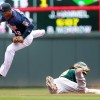 Liriano sets the tone in Twins' quick shutout victory over Athletics