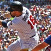 Twins pummel the Cubs