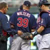 Twins can't overcome rocky start vs. Philly
