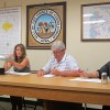 Supervisors approve HealthWorks agreement with Mercy