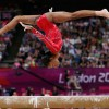 US women grab team gymnastics gold