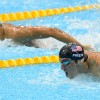 Phelps still has a golden touch