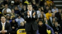 College Wrestling: Iowa's Tom Brands named InterMat Coach of the Year