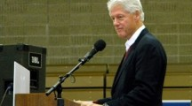 Statement from President Bill Clinton on the death of George Floyd