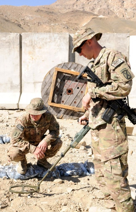 us army combat engineers add new tools to battle ieds