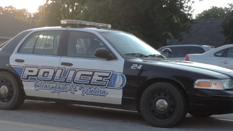 Clear Lake police investigate after pitbull mauling sends person to hospital