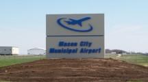 "Mason City airport to hold open house as multi-million dollar ""Terminal Modernization Plan"" considered"