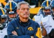 College Football: Iowa prepares for tough home game against Northwestern