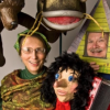 Mason City expense report: $1,650 on puppets