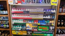 Iowa's new minimum age requirement for tobacco sales starts today; must be 21