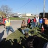 Grants allow for student volunteers to plant trees in Mason City next week