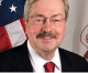 Governor Terry Branstad to sign his new book in Forest City