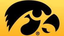 College football: Iowa adds three wide receivers