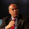 Presidential candidate Cory Booker details new gun suicide prevention plan