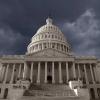Senators introduce Constitutional amendment imposing term limits on membersof Congress