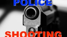 Iowa cop pursues and shoots fleeing, armed suspect