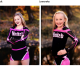 Mason City youngsters earn trip to compete at Cheerleading Nationals