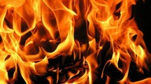 Mason City woman dies in mobile home after fire caused by smoking materials