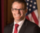 Lt. Gov. Gregg selected to leadership role for the National Lieutenant Governors Association