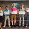 NIACC John Pappajohn Entrepreneurial Center Hosts Youth Entrepreneurial Academy