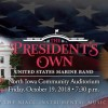 """The President's Own"" U.S. Marine Band  to perform in Mason City as part of its 100th National Concert Tour"