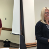 Mason City school board leaders chosen