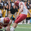 Iowa State's Connor Assalley named a Lou Groza Award Star of the Week