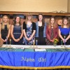 Waldorf University students inducted into Alpha Chi Honor Society