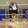 NIACC volleyball falls to No. 8 Iowa Central, 3-1