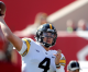 Iowa's Stanley named Davey O'Brien National Quarterback of the Week