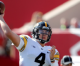 College Football: Iowa's Stanley named to Johnny Unitas Golden Arm Award Watch List