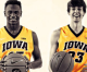 Hawkeye men's basketball signs 2 prep standouts