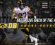 Iowa's Hooker named the Tatum-Woodson Big Ten Defensive Back of the Year