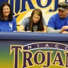 NIACC's Carlson signs with Upper Iowa