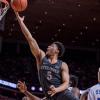 Men's college basketball: Iowa State 101, Eastern Illinois 53