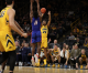 Men's college basketball: Iowa 110, Savannah State 64