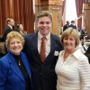"""Rep. Steckman begins 2019 legislative session focused on """"jobs, great public schools, and access to health care"""""""