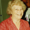 "OBIT: Lula ""Lou"" Rindels of Charles City"