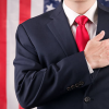 Controversy erupts in Mitchell county over Pledge of Allegiance