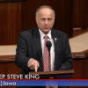 "Steve King says ""Trump should listen"" when Iowans ask him to enforce Renewable Fuels Standard"