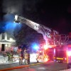 North End Mason City house burns overnight (photos)